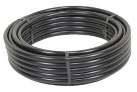 Genova 911121 Poly Pipe 1-1/2 x 100 100psi Nnsf