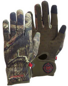 Manzella Products H162M Bow Ranger Hunting Gloves