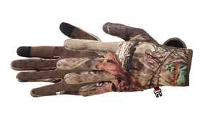 Manzella Products H145W-RX1 Bow Ranger Touchtip Hunting Gloves For Women M/L