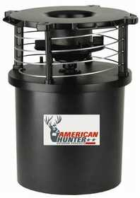 American Hunter 30590 Feeder Kit With Analog Clock Timer And Varmint Guard