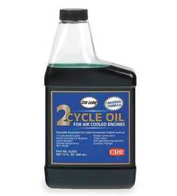 Echo 6450006 2 Cycle Oil 50:1 Mix 16 Oz