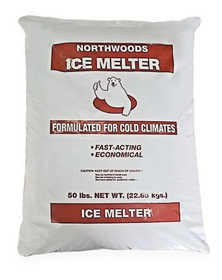 GRO TEC II 397395 Northwoods Ice Melter 50lb