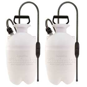 H D Hudson 60151TP Eliminator 1 Gal Poly Sprayer Twin Pack