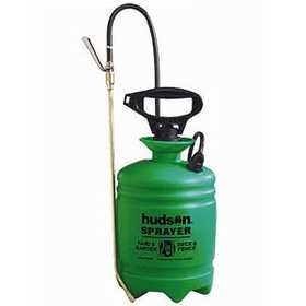 H D Hudson 66192 2 Gal 2-In-1 Yard And Garden Sprayer