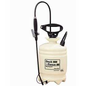 H D Hudson 67992 2 Gal Deck And Fence Sprayer