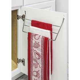 HARDWARE RESOURCES DTH-PC-R Dish Towel Holder