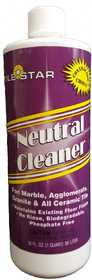 Heart Of America TS32F Tile Star Neutral Cleaner 1 Qt