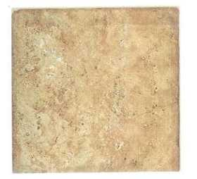Heart Of America 0557F TRADITION Traditions 12x12 Embossed Tan Luxury Vinyl Tile Individual Tile