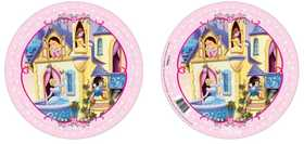 Hedstrom 54-848045 10 In Disney Princess Playball
