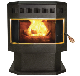 Hearth & Home Technologies FPPBW2GD Stove Pellet Bayview
