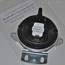 Hearth & Home Technologies SRV7000-531 Vacuum Switch