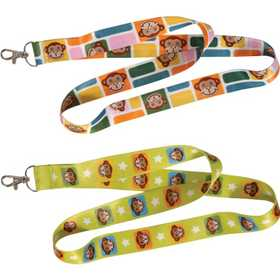 Hillman 701668 Monkey Neck Lanyards
