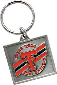 Hillman 711158 Texas Tech University Key Chain