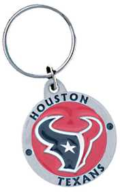 Hillman 710880 Houston Texans Key Chain