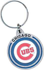 Hillman 711243 Chicago Cubs Key Chain