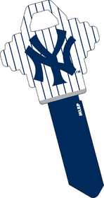 Hillman 89639 New York Yankees Key