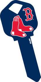 Hillman 89685 Boston Red Sox Key