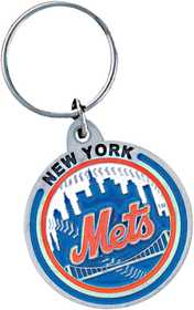 Hillman 711231 New York Mets Key Chain