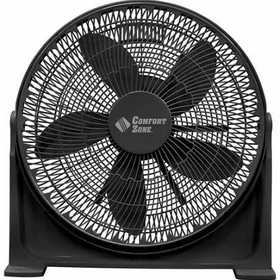 Comfort Zone CZ700T Fan Turbo 20 in 3 spd Kool Machine