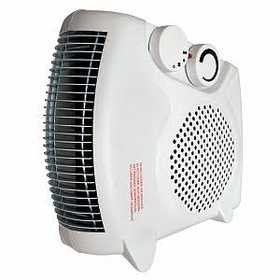 Comfort Zone CZ30 Heater Dual Position 750/1500w