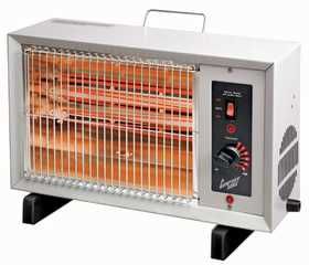 Comfort Zone CZ530 Portable Radiant Heater