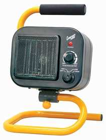 Comfort Zone CZ250 Portable Shop Heater