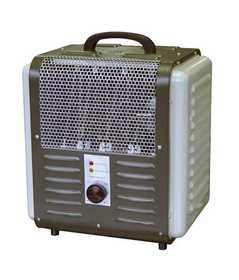 Howard Berger CC240 Industrial 240v Portable Heater