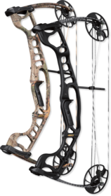 Hoyt Archery 075260 Ignite Compound Bow Lh 60/25 Rtx Package