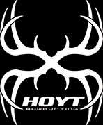 Hoyt Archery 574833 Decal Spyder Hoyt