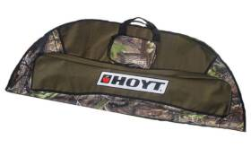 Hoyt Archery 71629 Camo Bow Case