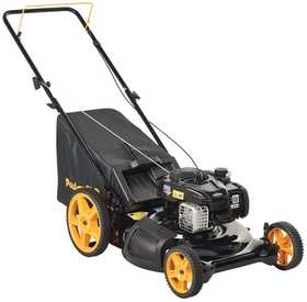 Poulan Pro 961320098 550ex Series 21-Inch Manual Push Mower