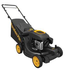 Poulan Pro PR6Y21RP 21 in Push Mower With Poulan Pro Engine