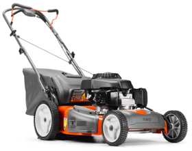 Husqvarna 961450023 GCV160 22-Inch Self-Propelled Mower