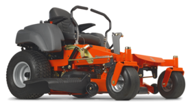 Husqvarna MZ54S 54 in Zero Turn Lawn Mower With Endurance Commercial Engine And 25 HP