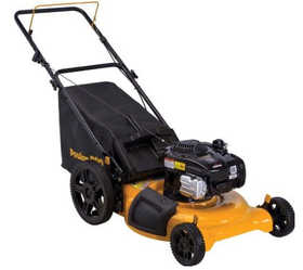 Poulan Pro 961320069 / PR550N21RH3 21-Inch High Wheel Push Mower