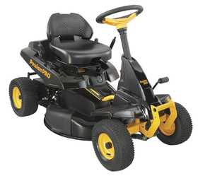 Poulan Pro 960220020 4-Cycle OHV 30-Inch 10.5-HP Rear Engine Riding Mower
