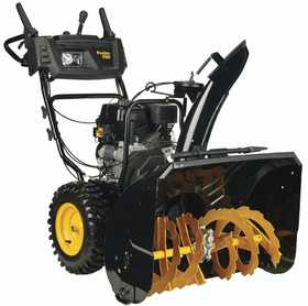 Poulan Pro PR300ES 30 in Two Stage Snow Thrower Electric Start 254 cc