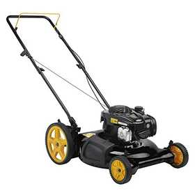 Poulan Pro PR500N21SH 21 in Hi Wheel Push Mower