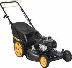 Poulan Pro PR625Y22RHP 22 in Push Lawn Mower with Briggs and Stratton Engine and 6.25 HP
