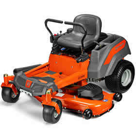 Husqvarna 967324301 7000 Series 54-Inch 26-HP Zero-Turn Mower