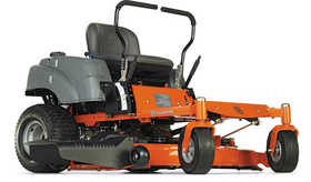 Husqvarna 966659302 Endurance Series 54-Inch 24-HP Zero-Turn Mower