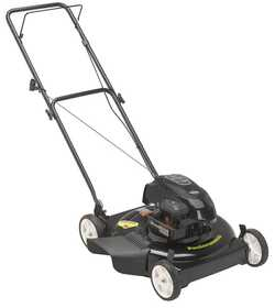 Poulan Pro 961120096 500 Series 22-Inch Manual Push Mower