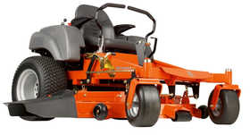 Husqvarna MZ6128ZT / 966613101 61 in Zero Turn Radius Lawn Mower