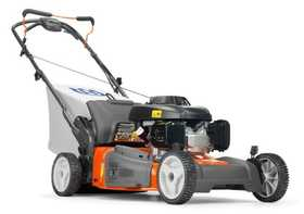 Husqvarna 961430097 GCV-160 OHV 22-Inch Self-Propelled Mower