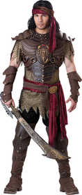 INCHARACTER COSTUMES LLC 1094 SCORPION WARRIOR XL