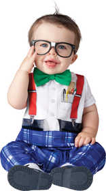 INCHARACTER COSTUMES LLC 16045 NURSERY NERD M