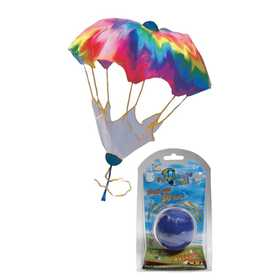In The Breeze ITB-4277 Rainbow Parachute Ball