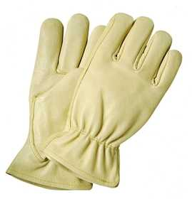 Illinois Glove Co 22XL Driver Premium Grain Pigskin Keys Th Xl