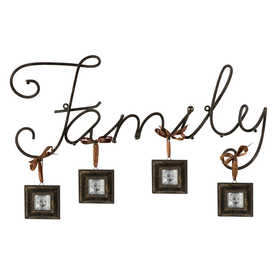 Imax Corp 16142 Family Wall Plaques