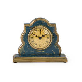 Imax Corp 87098 Small Decorative Clock